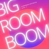 Big Room Boom, Vol. 1 von Various Artists