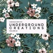 Underground Creations Vol. 23 von Various Artists