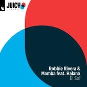 El Sol von Robbie Rivera