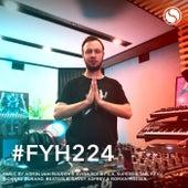 Find Your Harmony Radioshow #224 von Andrew Rayel