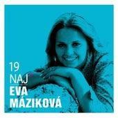 20 naj de Eva Máziková