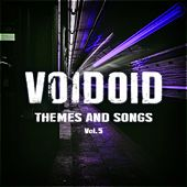 Themes and Songs Vol. 5 by Voidoid