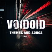 Themes and Songs Vol. 1 by Voidoid