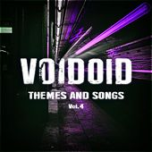 Themes and Songs Vol. 4 by Voidoid