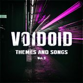 Themes and Songs Vol. 3 by Voidoid