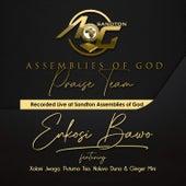 Enkosi Bawo by Sandton Assemblies of God Praise Team