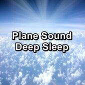Plane Sound Deep Sleep by White Noise Babies