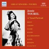 Tourel, Jennie: Vocal Portrait (A) (1946-1952) by Various Artists