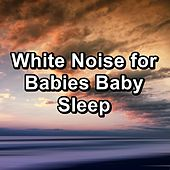 White Noise for Babies Baby Sleep de Rain Sounds and White Noise