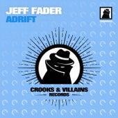 Adrift by Jeff Fader