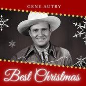 Best Christmas - Gene Autry de Gene Autry