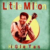 His Golden Years (Remastered) de Little Milton