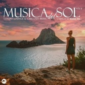 Musica Del Sol Vol 6: Luxury Lounge & Chillout Music by Marga Sol