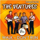 Walk - Don't Run (Remastered) von The Ventures