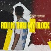 Rolling Thru My Block von Young JC