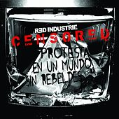 Censored by Red Industrie