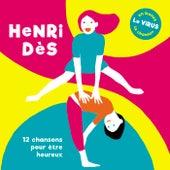 12 chansons pour être heureux von Henri Dès