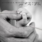 Natureza Música Bem-Estar para Bebês e Mães de Vários intérpretes