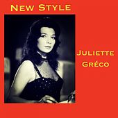 New Style von Juliette Greco