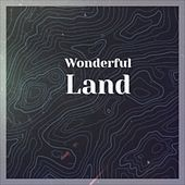 Wonderful Land de Warren Smith, Four Jacks, Billy May, Johnny