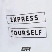 Express Yourself de Junk, Lamark, Marian, Mike P, Mikodyna, Sektor, Jelly, Phase, Kaily, The Monkey, Sander, Santol, Patrick, Giad, The Boss, Vasto, Tetaro, Talia, Planet Disco, Shark