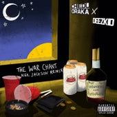 The War Chant (Neil Jackson Remix) de Chiedu Oraka