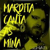 Mardita Canta as Mina - Rehab (Cover) by Mardita
