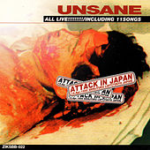 Attack in Japan (Live) by Unsane