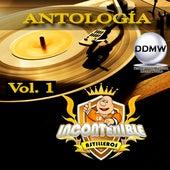 Antologia, Vol. 1 de La Incontenible Banda Astilleros