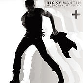 Más Música + Alma + Sexo de Ricky Martin