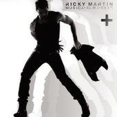 Más Música + Alma + Sexo by Ricky Martin
