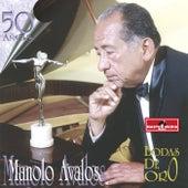 50 Años Bodas de Oro by Manolo Avalos