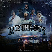 Run This City (feat. San Quinn, ZayBang, G-Val, BANGTDS, Mico Cocky & Monk HTS) by Deo