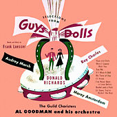 Selections from Guys and Dolls by Al Goodman