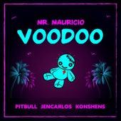 Voodoo de Mr. Mauricio