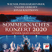 Sommernachtskonzert 2020 / Summer Night Concert 2020 von Valery Gergiev