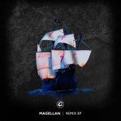 Magellan Remix EP de The Hubba