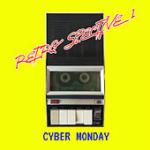 Retro Spective 1 by Cyber Monday