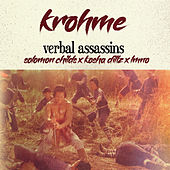 Verbal Assassins de Krohme