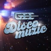 Disco Muzic de Gee
