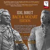 J.S. Bach & Mozart: Piano Works von İdil Biret