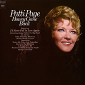 Honey Come Back by Patti Page
