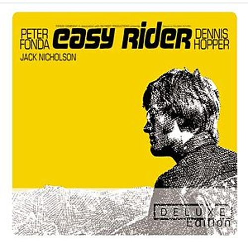 Easy Rider: Deluxe Edition by Various Artists