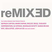 Remixed (Om Records) von Various Artists