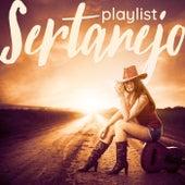 Playlist Sertanejo von Various Artists