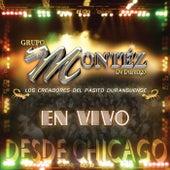 En Vivo Desde Chicago de Grupo Montez de Durango 2