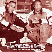 Where Dey At? New Orleans Bounce - Single by MC T. Tucker