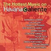 Havana Caliente Vol. 1 de Various Artists