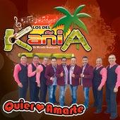 Quiero Amarte by Los Del Kañia De Ricardo Rodriguez V.
