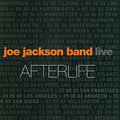 Afterlife de Joe Jackson